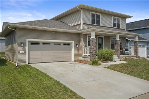 Photo of 121 Crooked Tree Ln, DeForest, WI 53532 (MLS # 1915430)