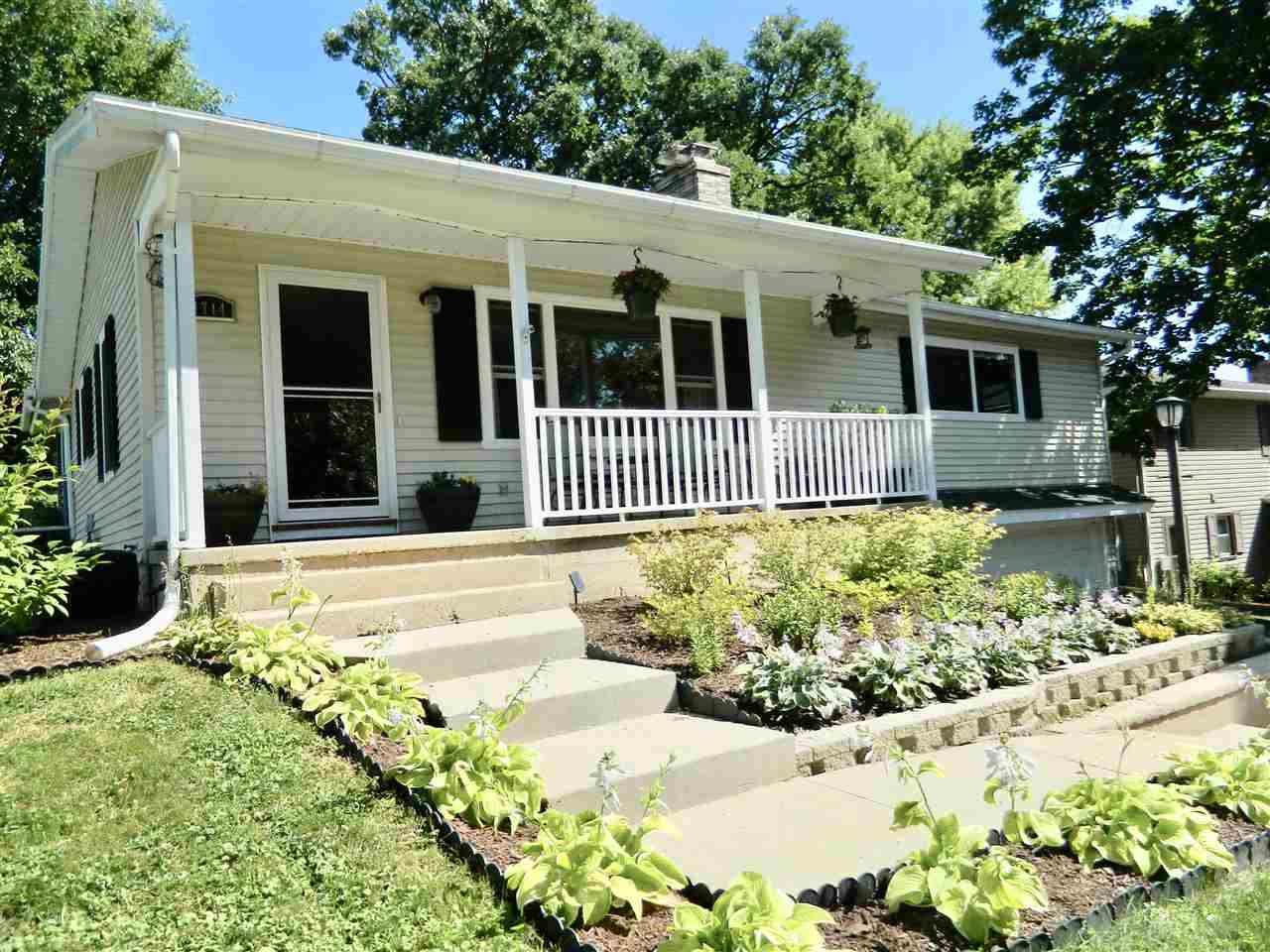 1714 Browning Rd, Madison, WI 53704 - #: 1890430