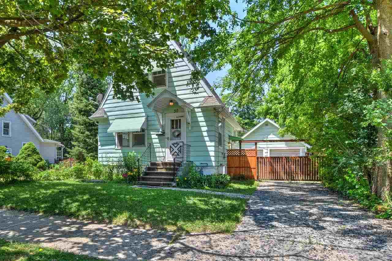 30 Powers Ave, Madison, WI 53714 - #: 1912430