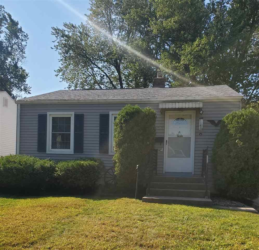 3421 Hargrove St, Madison, WI 53714 - #: 1900431