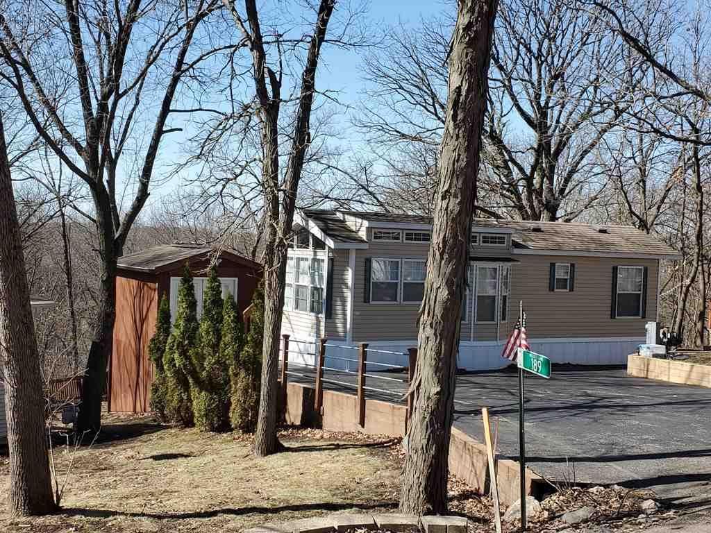 f_1904431 For Sale In Rock River Leisure Estates
