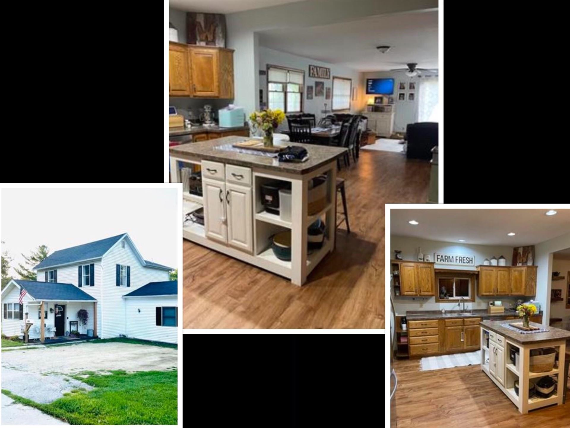 925 Fountain St, Mineral Point, WI 53565 - #: 1918431