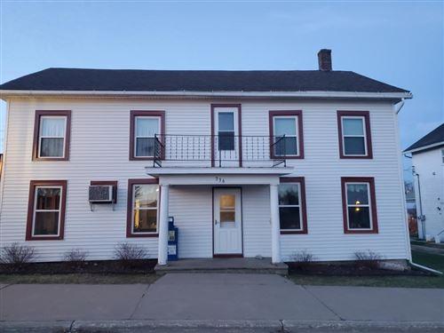 Photo of 336 E Milwaukee St, Argyle, WI 53504 (MLS # 1900433)