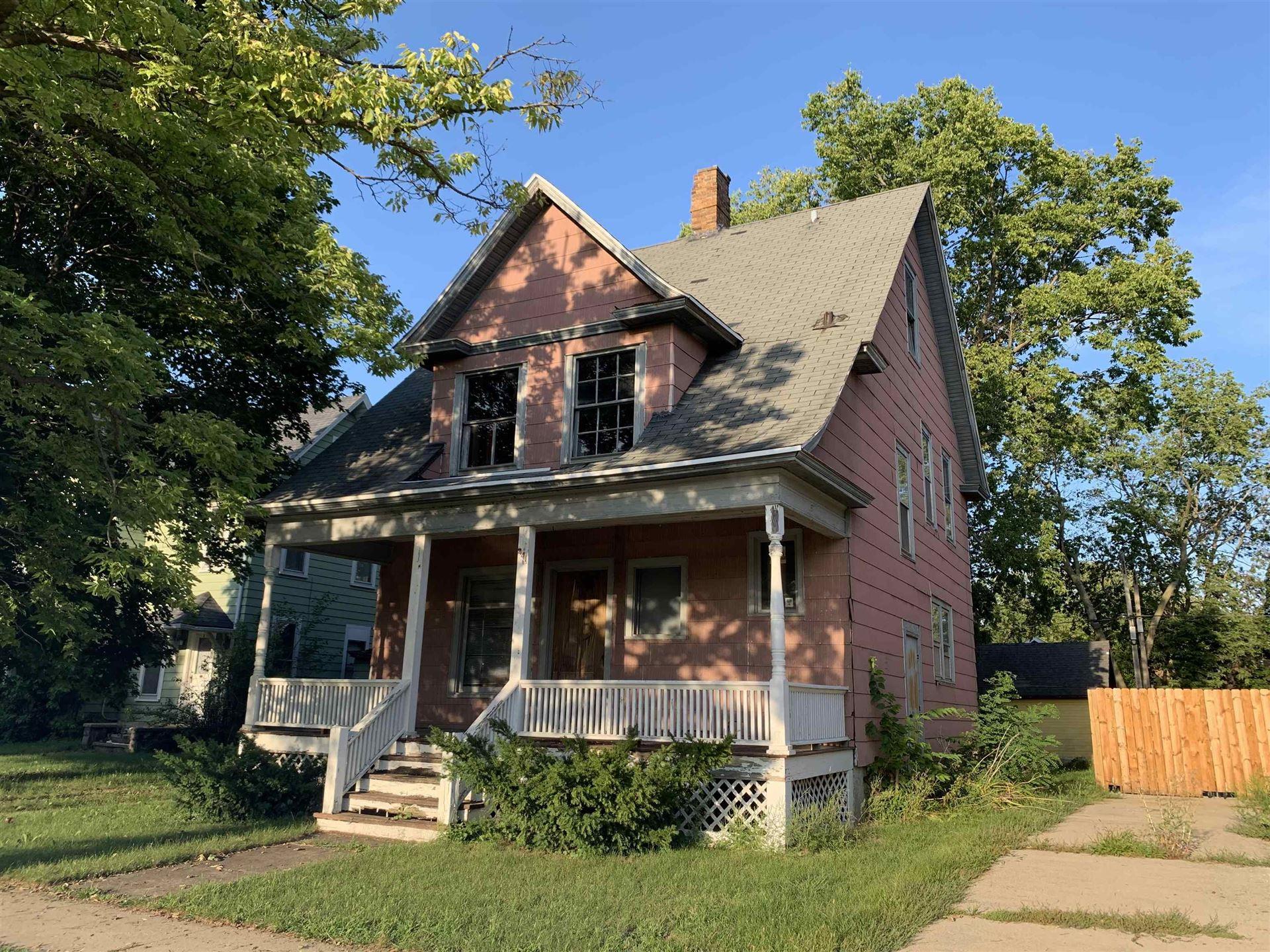 441 Harrison Ave, Beloit, WI 53511 - #: 1918433