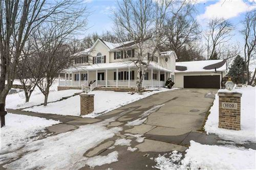Photo of 1600 Monticello Ln, Waunakee, WI 53597 (MLS # 1899434)