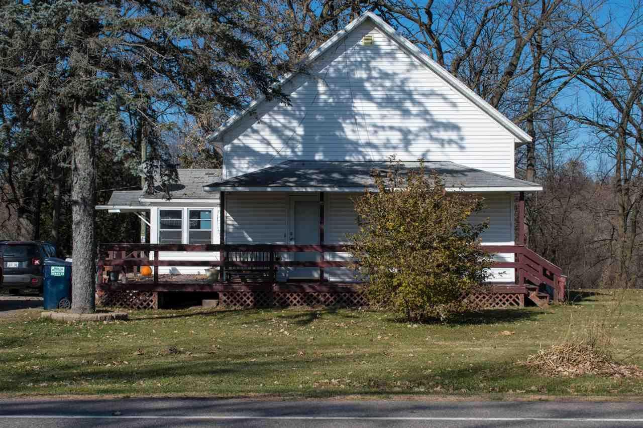 1170 County Road A, Adams, WI 53910 - #: 1897434
