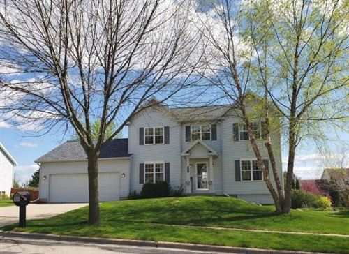 Photo of 108 Vintage Ln, Cottage Grove, WI 53527 (MLS # 1908435)