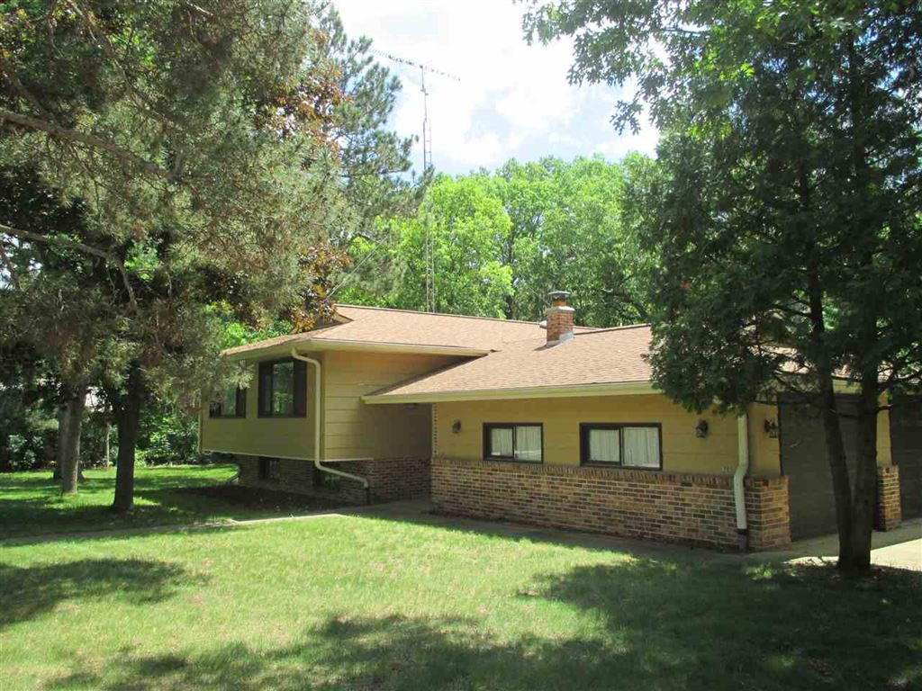 N4706 19TH AVE, Montello, WI 53949 - #: 1847435