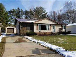 Photo of 208 Roosevelt St, Pardeeville, WI 53954 (MLS # 1870436)