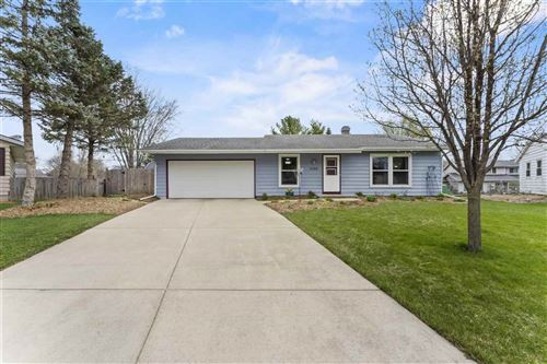 Photo of 2305 Waltham Rd, Madison, WI 53711 (MLS # 1906436)