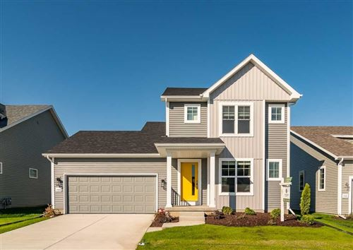 Photo of 1816 Twin Fawn Trail, Madison, WI 53718 (MLS # 1916436)