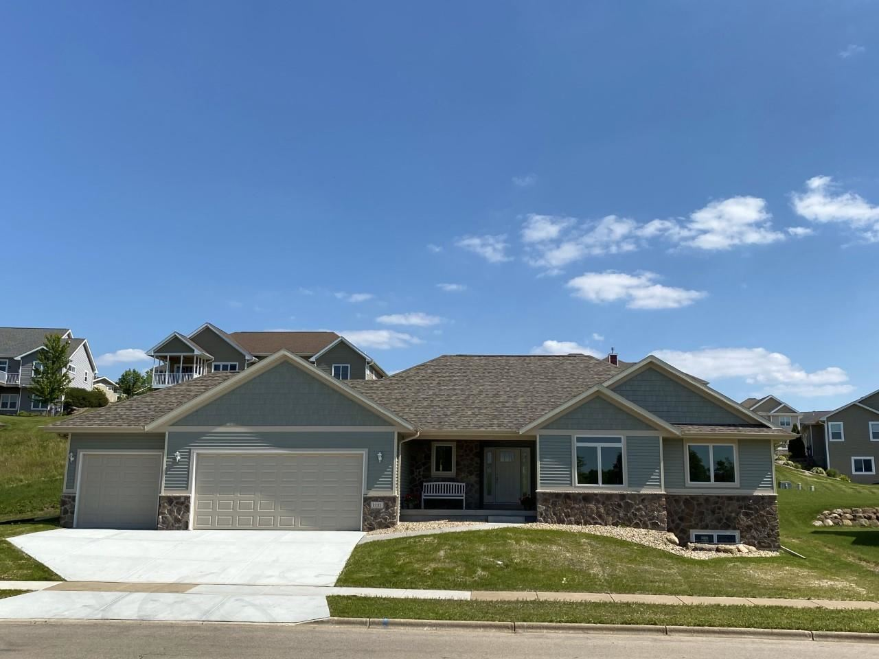 1111 Division St, Waunakee, WI 53597 - #: 1886436