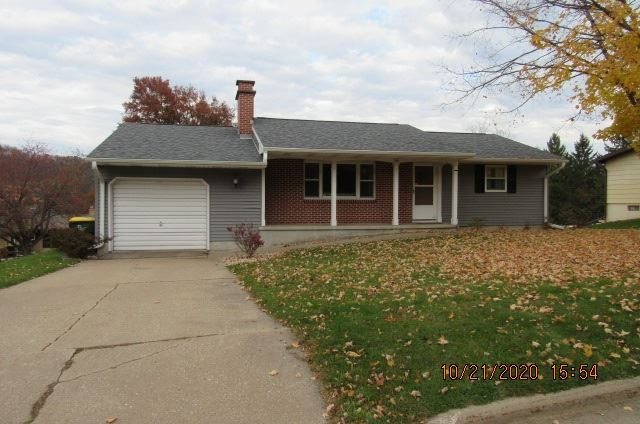 1140 Fairview St, Richland Center, WI 53581 - #: 1896436
