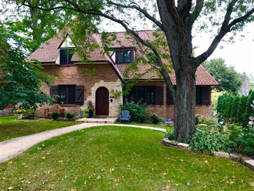 Photo of 3614 Spring Tr, Madison, WI 53711 (MLS # 1873437)