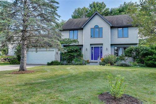 Photo of 2857 Dover Cir, Fitchburg, WI 53711 (MLS # 1916437)