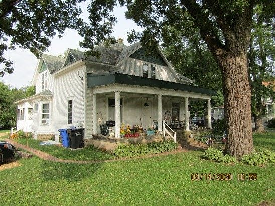 111 S Main St, Pardeeville, WI 53954 - #: 1893437
