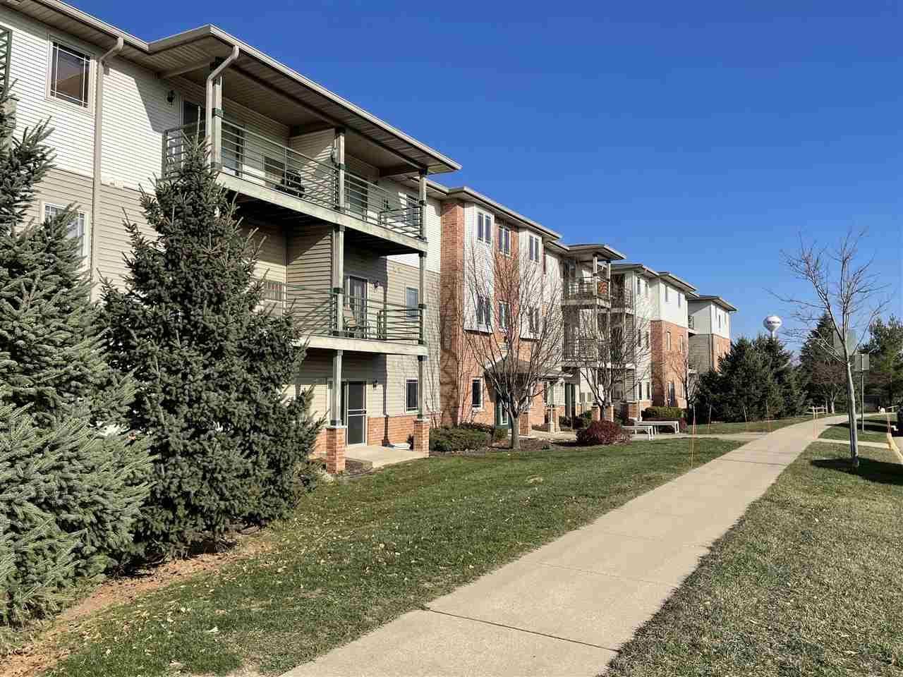 102 Prairie Heights Dr #317, Verona, WI 53593 - #: 1898437