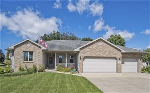 Photo of 6102 Cottontail Tr, Madison, WI 53718 (MLS # 1867438)