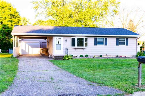 Photo of 707 Pulley Dr, Madison, WI 53714-1716 (MLS # 1890438)