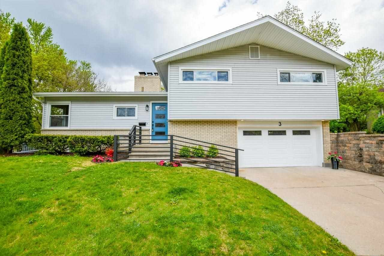 3 Oconto Circle, Madison, WI 53705 - #: 1908438
