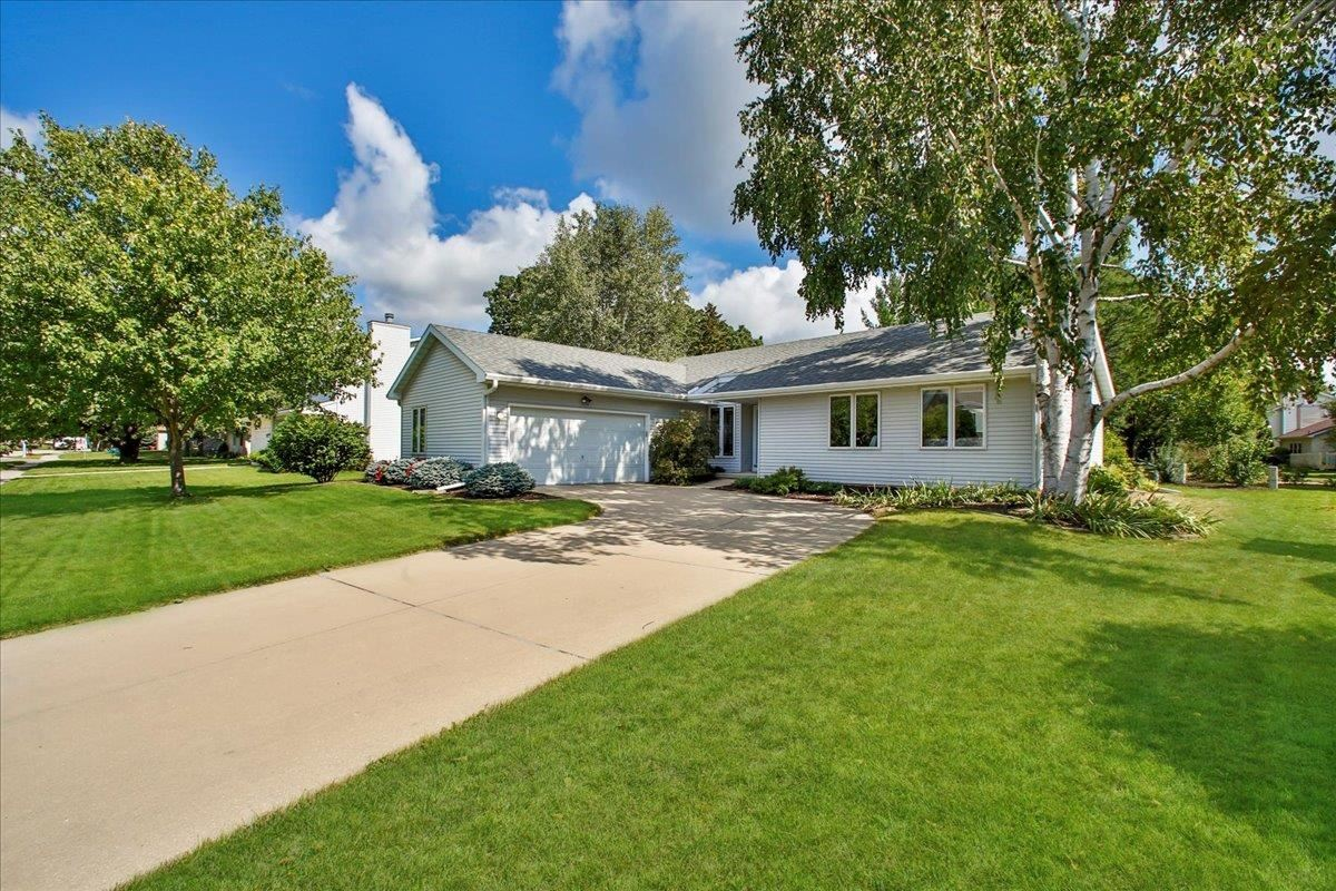 1105 N High Point Rd, Madison, WI 53717 - #: 1919438