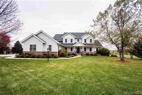 Photo of 7708 Welcome Dr, Verona, WI 53593 (MLS # 1901439)
