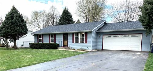 Photo of 3124 Afton Rd, Janesville, WI 53548 (MLS # 1906439)