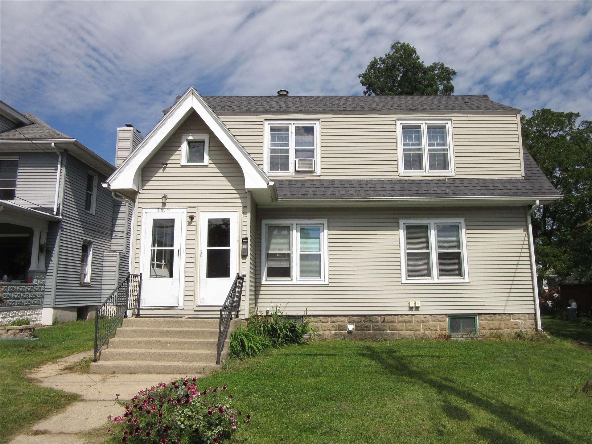 341 Maine St, Mauston, WI 53948 - #: 1919439