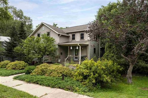 Photo of 800 Dunkirk Ave, Stoughton, WI 53589 (MLS # 1913440)