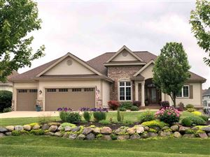 Photo of 2118 Peaceful Valley Pky, Waunakee, WI 53597 (MLS # 1861442)