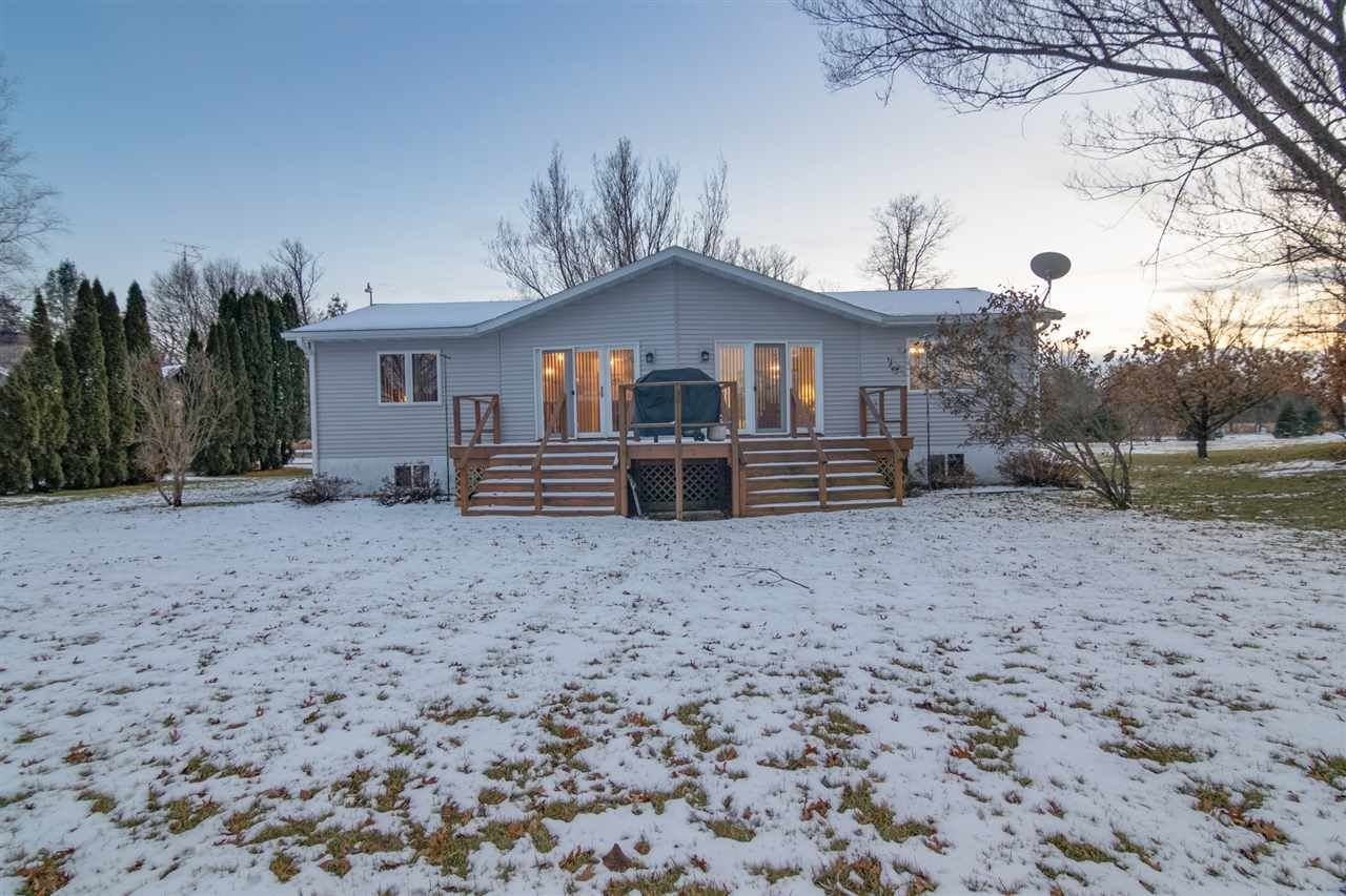 1356 Cottonville Ave, Friendship, WI 53934 - #: 1873442