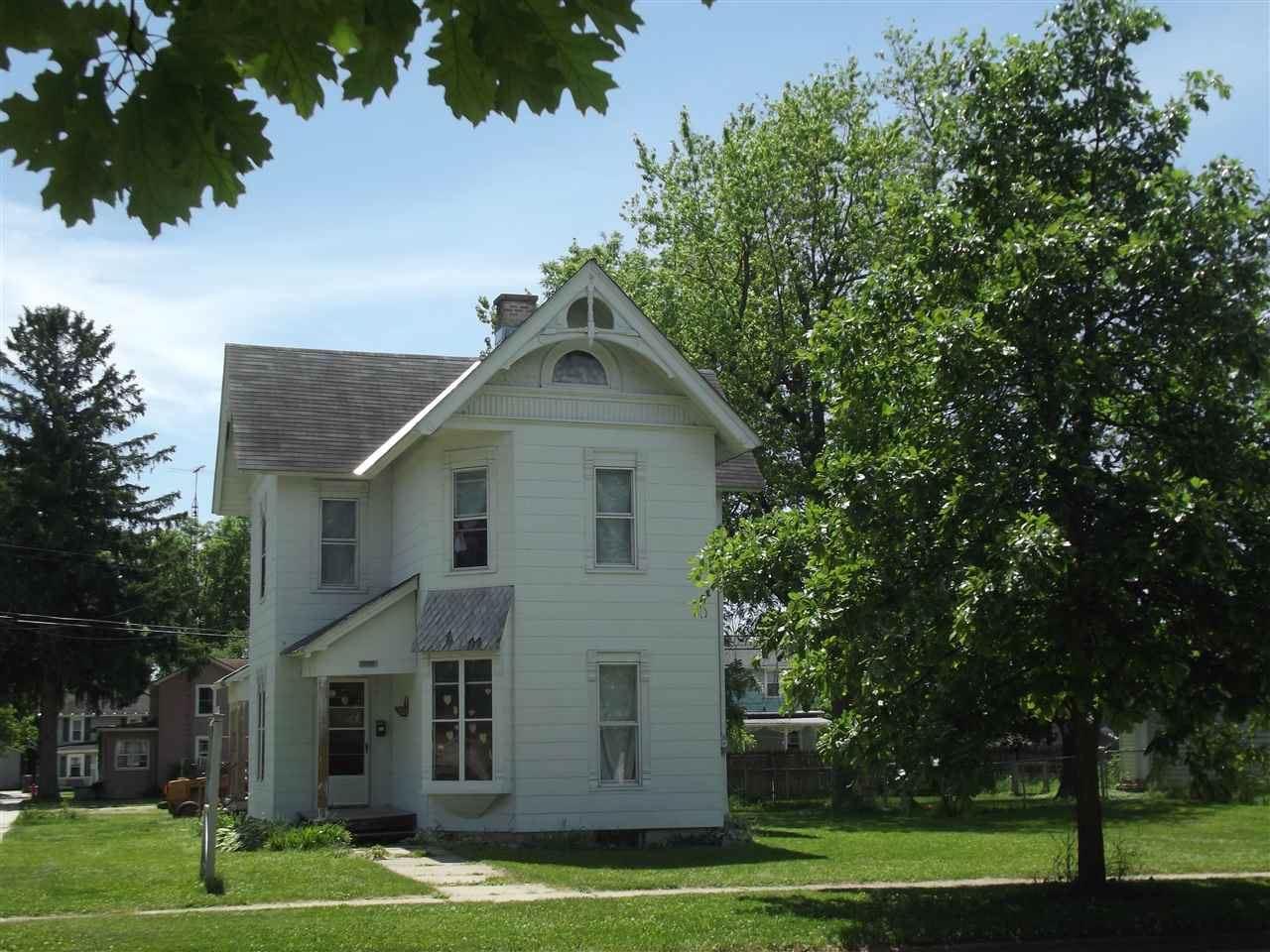 291 E main St #Felt, Evansville, WI 53536-1127 - #: 1882443