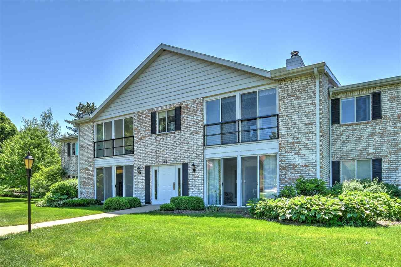 89 Golf Course Rd #F, Madison, WI 53704 - #: 1885443