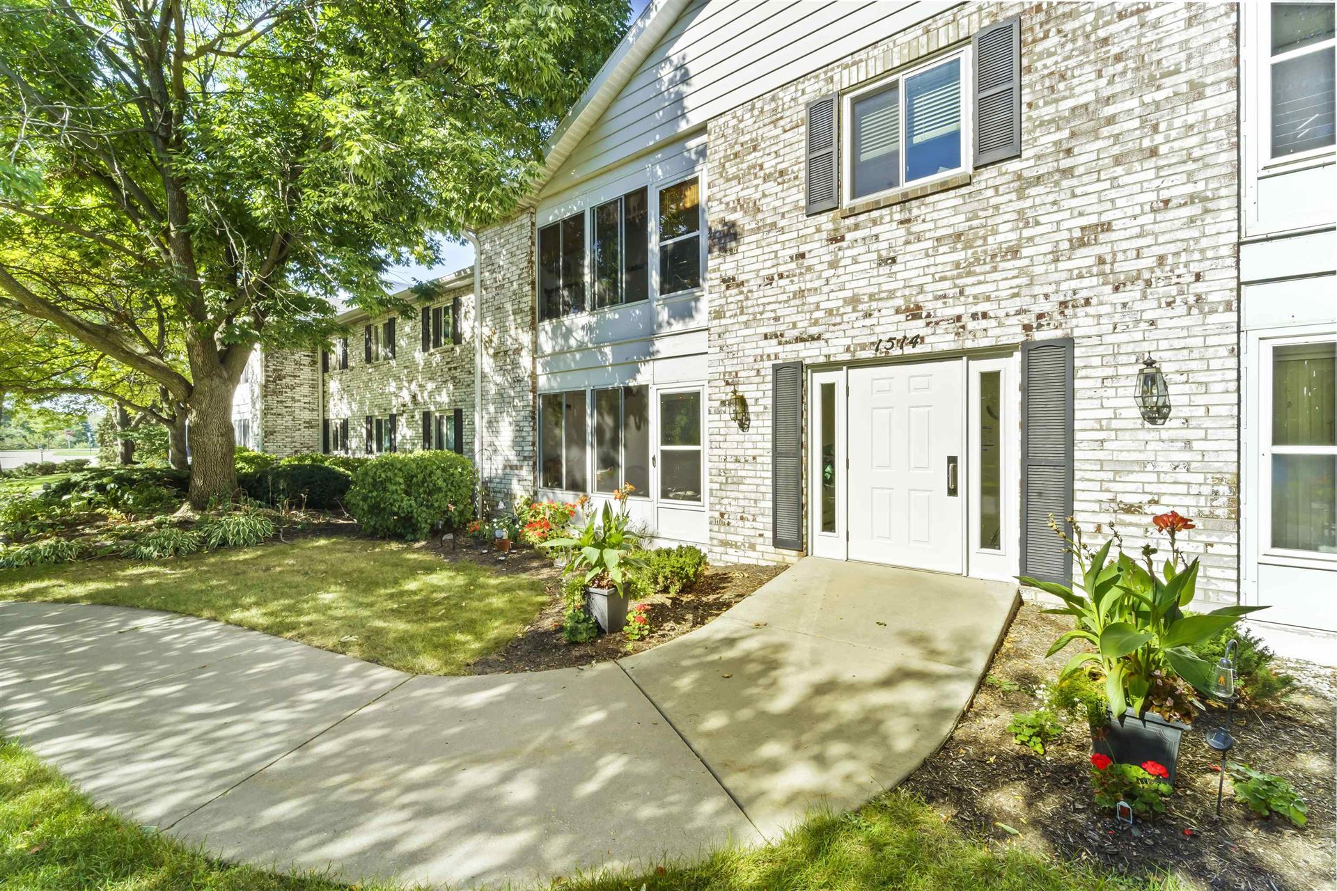 1514 Golf View Rd #C, Madison, WI 53704 - #: 1919443