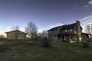 Photo of 230 County Road K, Blanchardville, WI 53516 (MLS # 1872444)