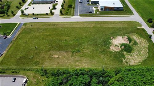 Photo of 3.59 Ac Commerce Ave, Baraboo, WI 53913 (MLS # 1886445)