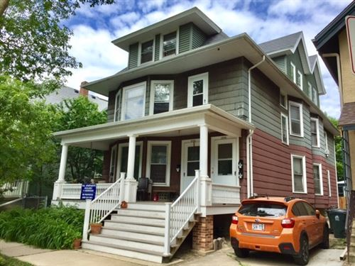 Photo of 1250/52 Spaight St, Madison, WI 53703 (MLS # 1890445)