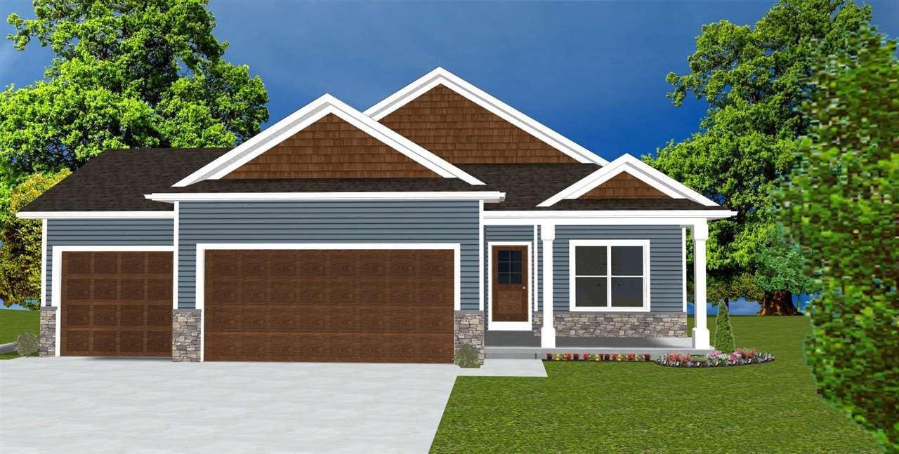 1309 Hoel Ave, Stoughton, WI 53589 - #: 1907445