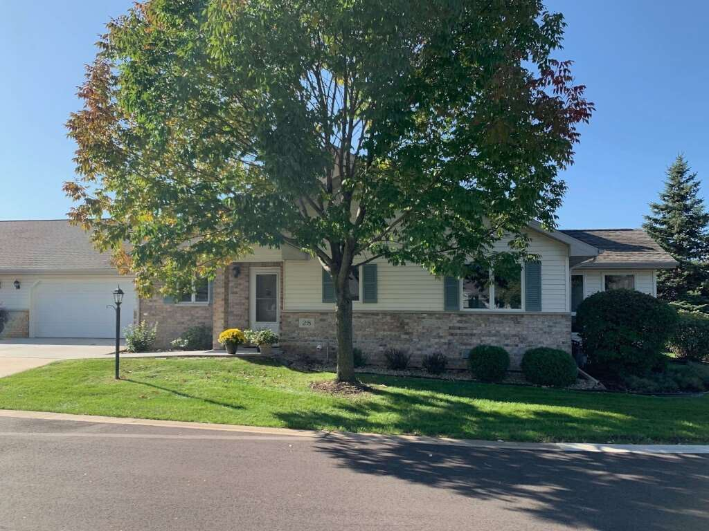 28 Fairview Tr, Waunakee, WI 53597 - MLS#: 1871446
