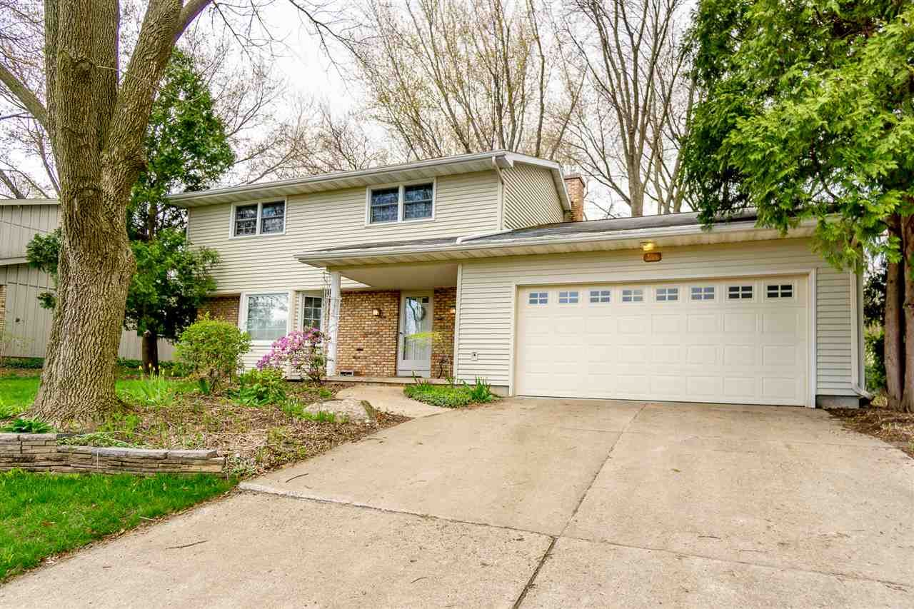 3114 Todd Dr, Madison, WI 53713 - #: 1905446