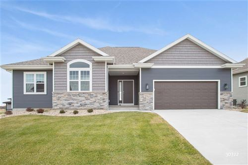 Photo of 1916 Goshawk Ln, Verona, WI 53593 (MLS # 1853447)