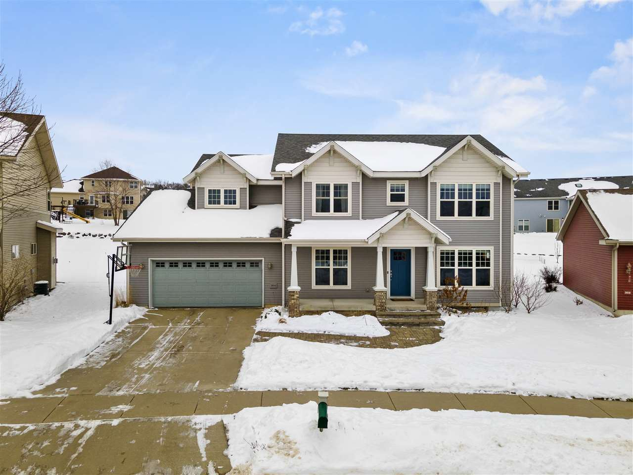 3014 Winter Park Pl, Madison, WI 53719 - #: 1900447