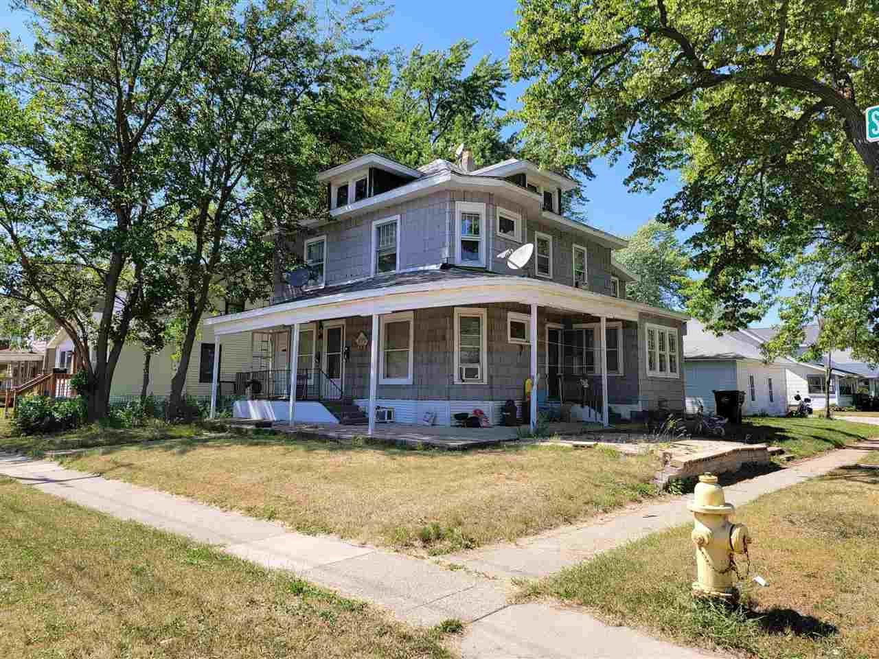1403 St Lawrence Ave, Beloit, WI 53511 - #: 1911447