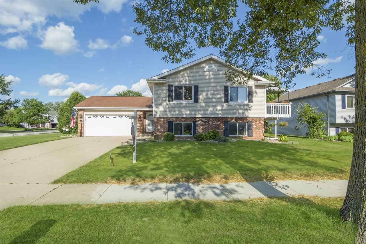 512 Southing Grange, Cottage Grove, WI 53527 - #: 1887448