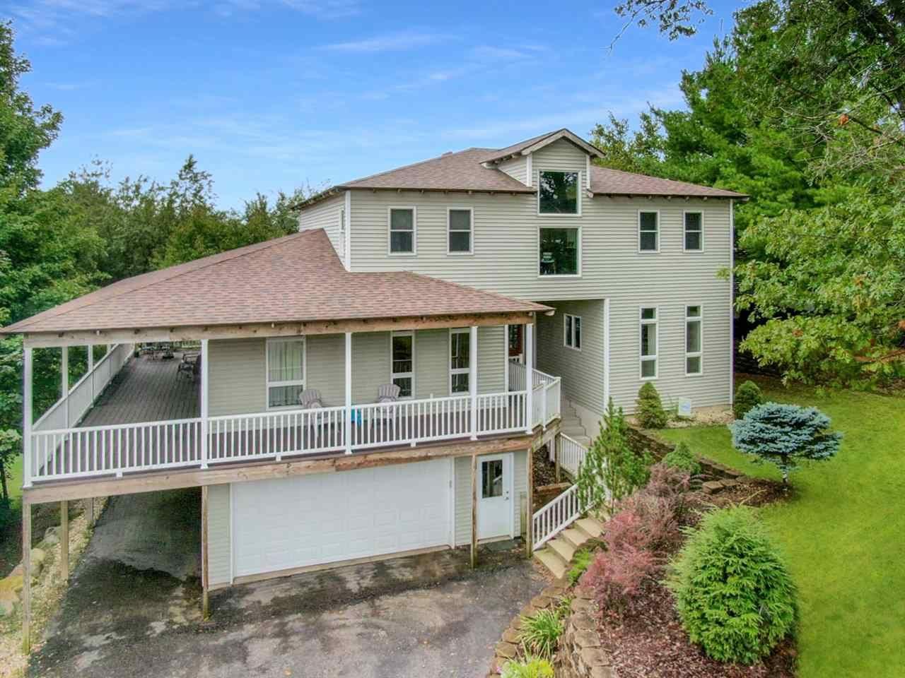 W10913 Lake View Dr, Lodi, WI 53555 - MLS#: 1893448