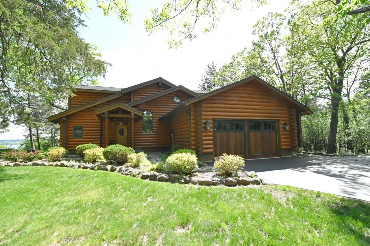 W3039 Orchard Ave, Green Lake, WI 54941 - #: 365448