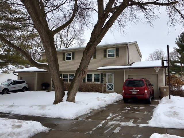 3309 Lotheville Rd, Madison, WI 53704 - #: 1876449