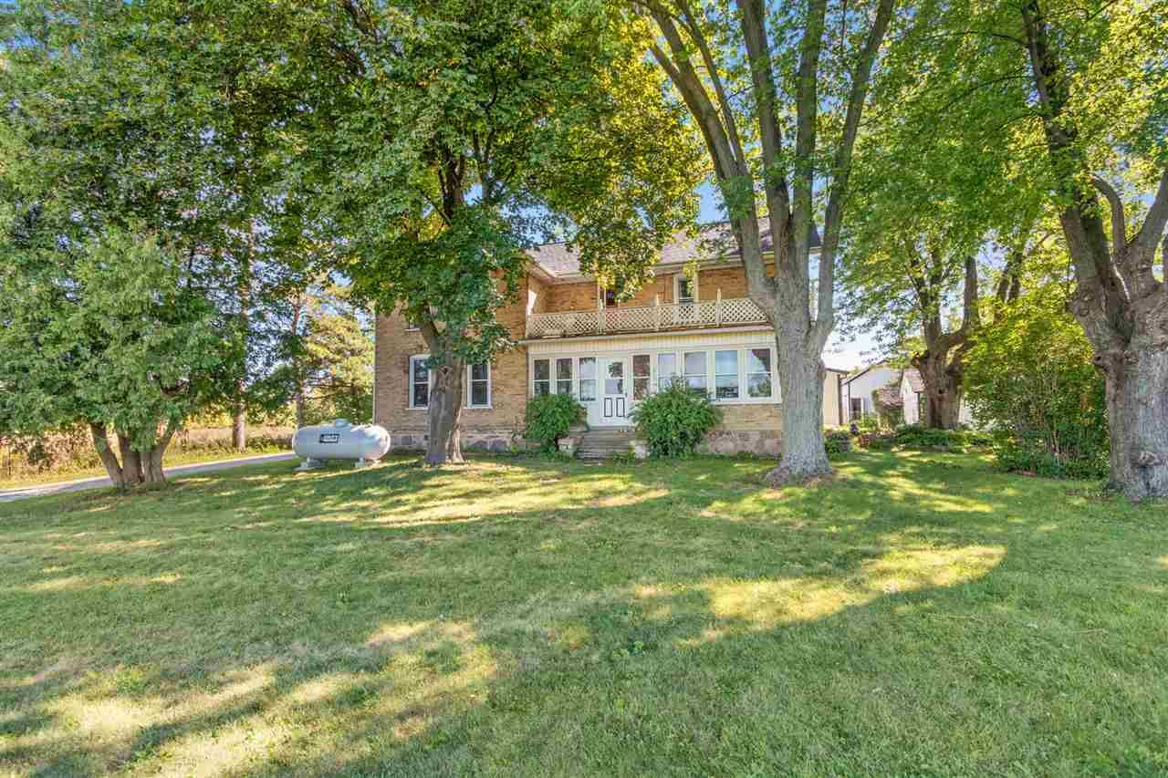 N5162 County Road WS, Iron Ridge, WI 53035-9747 - #: 1892449
