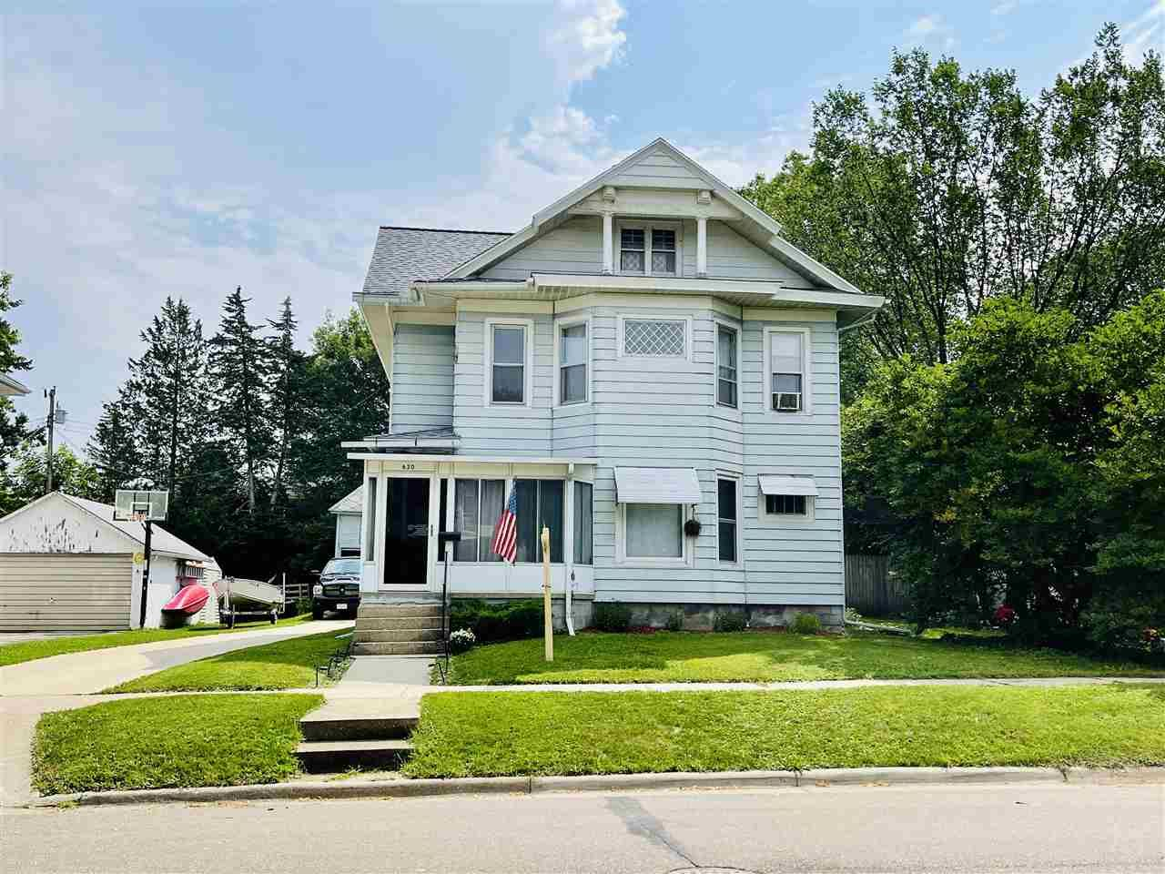 620 21st Ave, Monroe, WI 53566 - #: 1915449