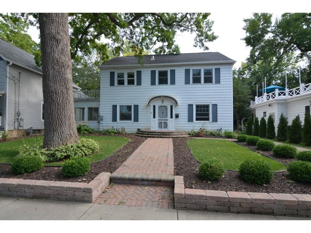2117 Kendall Ave, Madison, WI 53726 - #: 1918449